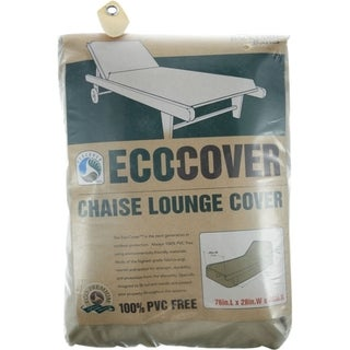 Mr. Bar.B.Q Eco-Cover Chaise Lounge Cover