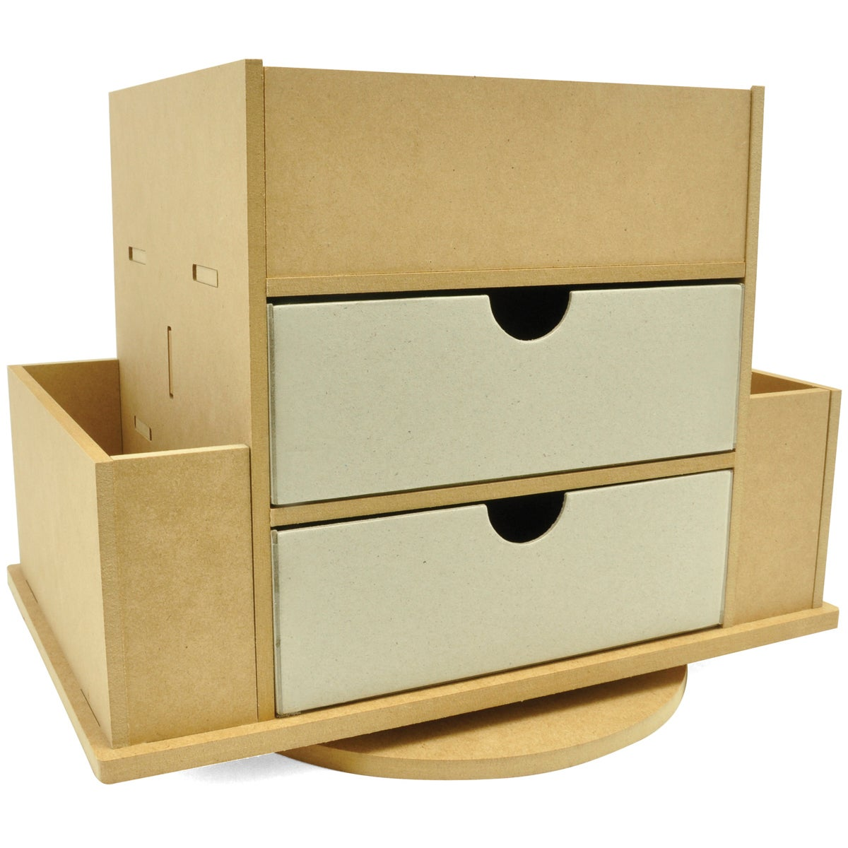 Beyond The Page MDF Craft Caddy