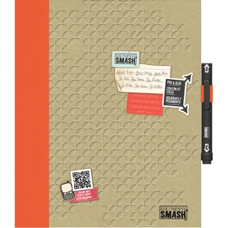 Pocket SMASH Folio