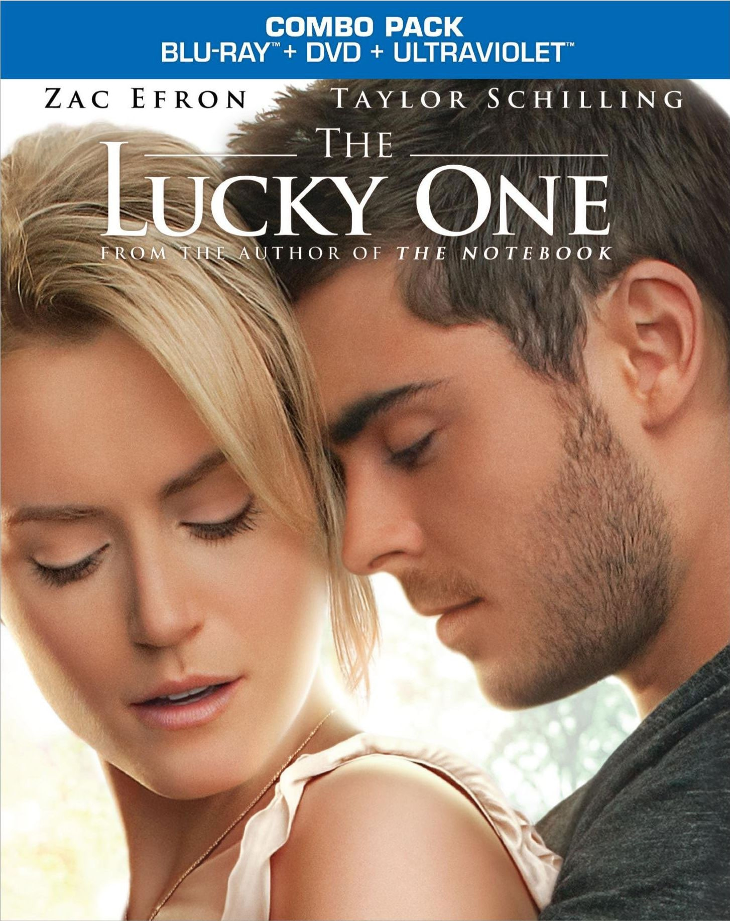 The Lucky One (Blu-ray/DVD)