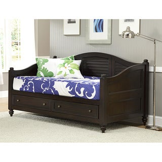Bermuda Espresso Finish Twin-size DayBed by Home Styles