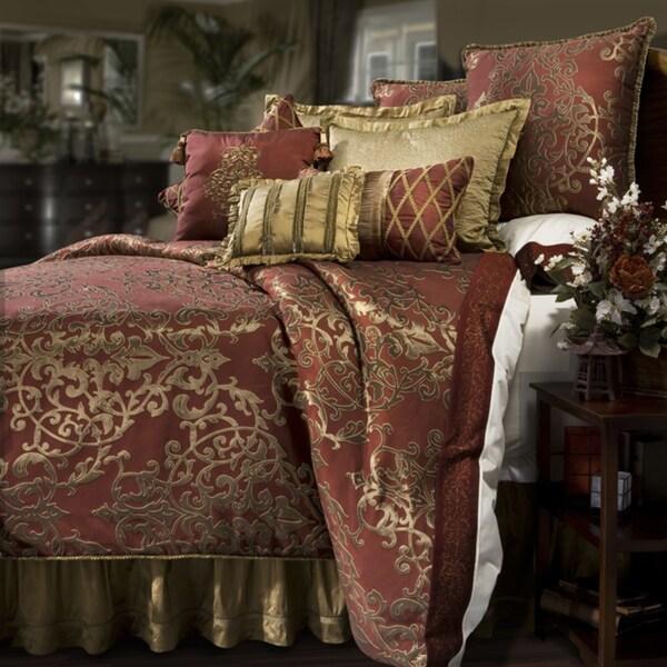 Veratex Glenaire 4-piece Comforter Set