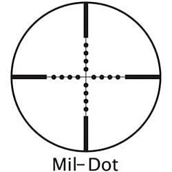 Barska 2.5-10x42 Varmint Riflescope - Thumbnail 1