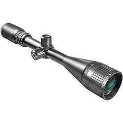 Barska 8-32x50 Varmint Riflescope with Rangefinding Reticle