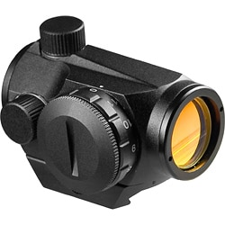 Barska 1x20mm Red Dot Compact Riflescope