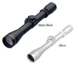 Leupold VX-2 Ultralight 3-9x33mm Duplex Reticle Rifle Scope