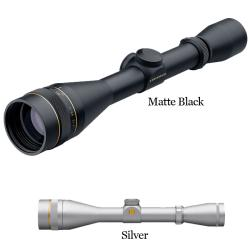 Leupold VX-2 4-12x40mm Duplex Reticle Rifle Scope