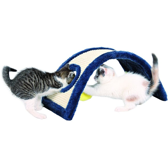 Trixie Pet Products Onda Scratching Bridge for Kittens