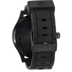 Nixon Men's '51-30' Silicone Strap Watch