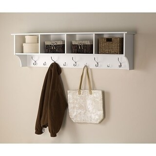 Winslow White Hanging 60-inch Wide Entryway Shelf|https://ak1.ostkcdn.com/images/products/6722431/P14270792.jpg?_ostk_perf_=percv&impolicy=medium
