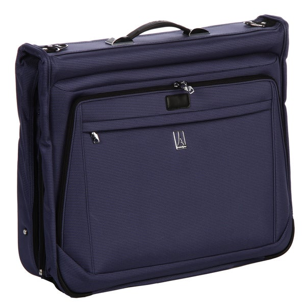 Travelpro Blue Deluxe Garment Bag