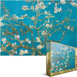 Jigsaw Puzzle 1000 Pieces -Van Gogh - Almond Branches In Bloom
