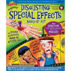 Poof Slinky Disgusting Special Effects Make Up Kit (Ages 8+) - Thumbnail 0