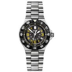 Victorinox Swiss Army Women's Summit XLT Black Dial Stainless Bracelet Watch|https://ak1.ostkcdn.com/images/products/6722745/79/734/Victorinox-Swiss-Army-Womens-Summit-XLT-Black-Dial-Stainless-Bracelet-Watch-P14271052.jpg?impolicy=medium