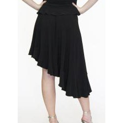 Shining Star Women's Versatile Cascade Skirt - Thumbnail 1