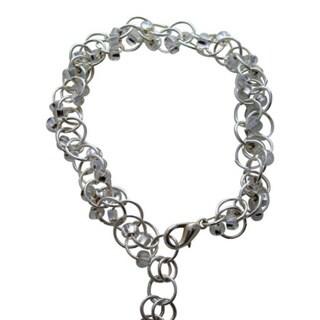 Elegant Chain Maille Bracelet