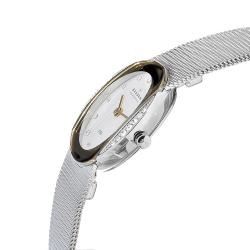 Skagen Women's Gold Accented Watch