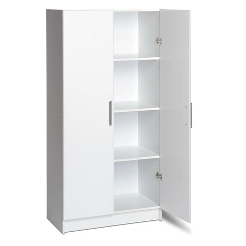Prepac 'Winslow Elite' 32-inch Storage Cabinet, Multiple Finishes