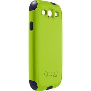 OtterBox 77-21386 Samsung Galaxy S3 Commuter Series in Atomic Green