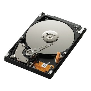 "Seagate Momentus LP STBD1000100 1 TB 2.5"" Internal Hard Drive"
