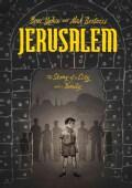 Jerusalem: A Family Portrait (Hardcover)