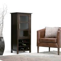 WYNDENHALL Franklin High Storage Wine Rack
