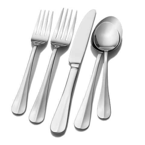 Pfaltzgraff Simplicity 53-piece Flatware Set (Service for 8)