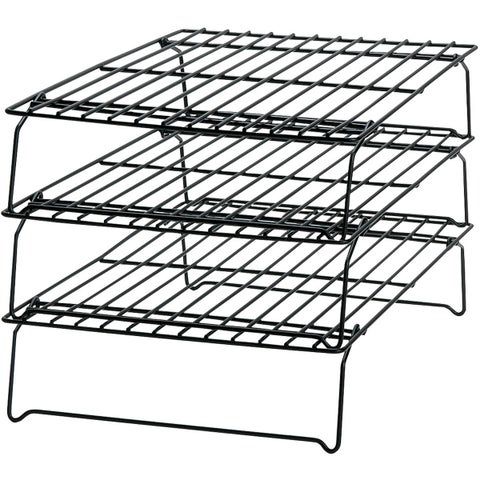 Excelle Elite 3 Tier Cooling Rack