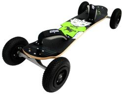 MBS Colt 90 Freestyle Mountainboard with Eight-inch Knobby Tires - Thumbnail 1