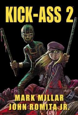 Kick-Ass 2 (Paperback)