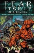 Fear Itself: Hulk/Dracula (Paperback)