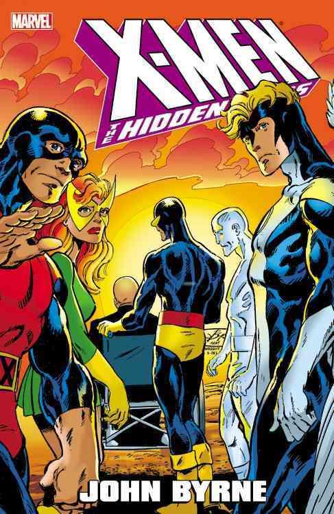 X-Men: the Hidden Years 2 (Paperback)