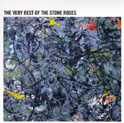STONE ROSES - VERY BEST OF THE STONE ROSES