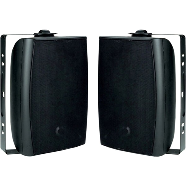New Wave Audio OS-550 60 W RMS - 120 W PMPO Indoor/Outdoor Speaker -