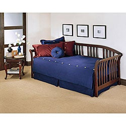 Fashion Bed Salem Daybed with Linkspring