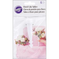 Flower Spike Set 6/Pkg
