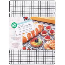 Non-Stick Cooling Grid-14.5X20in
