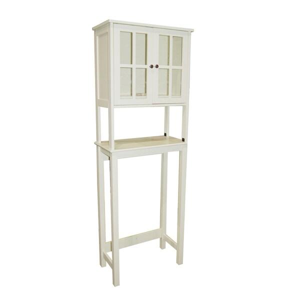 Simple Living Bathroom Cabinet Space Saver