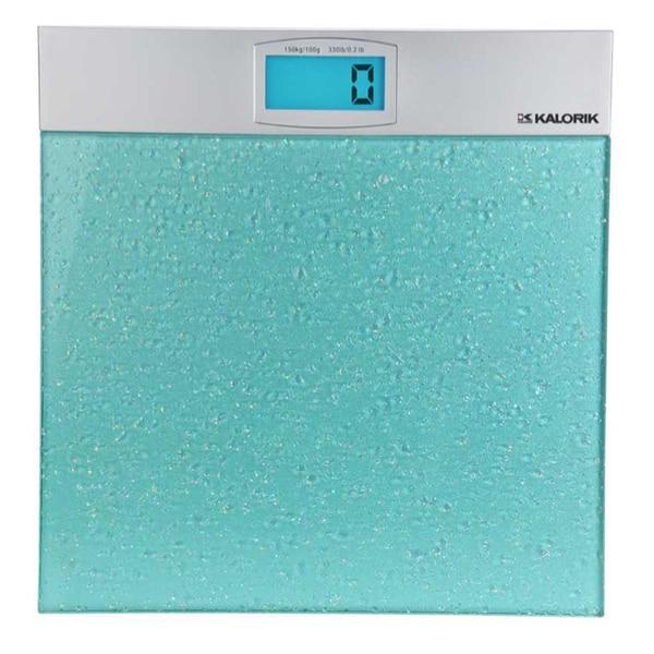 Kalorik EBS 33087 Electronic Bathroom Scale (Refurbished)
