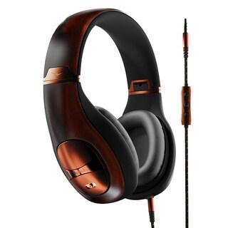Klipsch Mode M40 Copper/Black Headphone