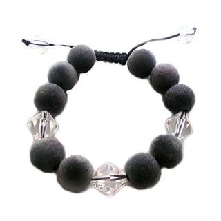 Velvet Adjustable Bracelet