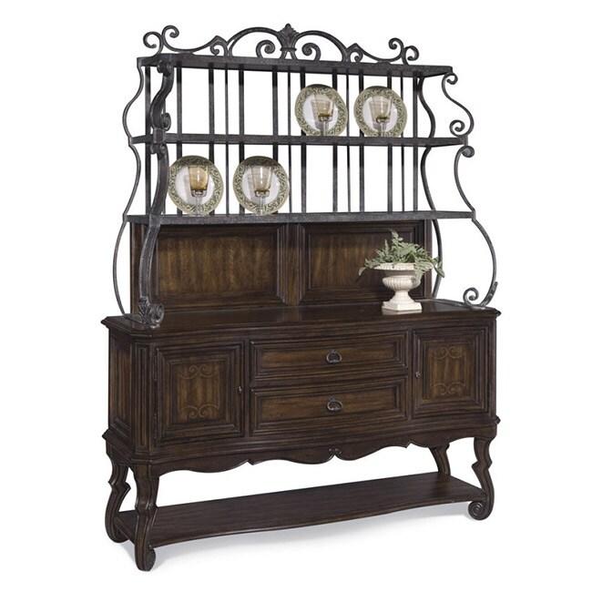 A.R.T. Furniture Coronado Walnut Veneer Sideboard