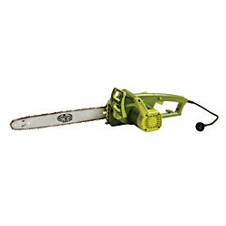 Sun Joe 18-inch 14amp Electric Chain Saw