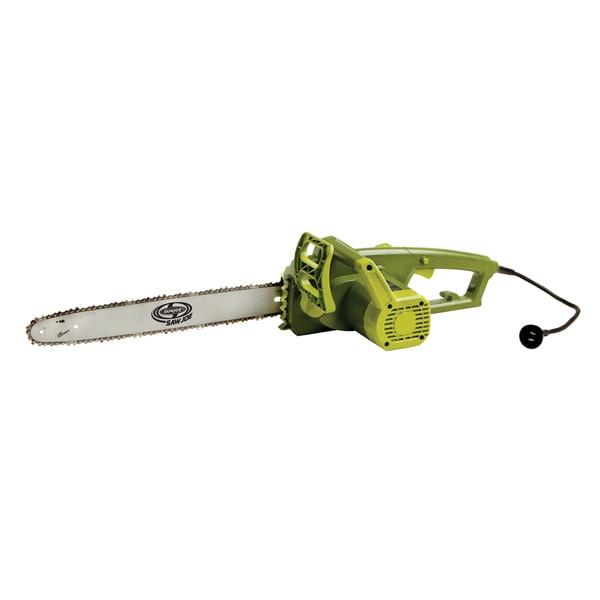 Sun Joe 18-inch 14amp Electric Chain Saw