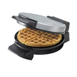 Black & Decker Belgian Waffle Maker