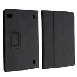 BasAcc Black Leather Case for Acer Iconia Tab A500