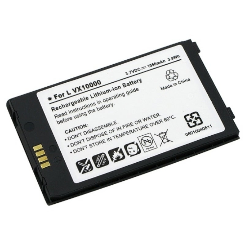 INSTEN Compatible Li-Ion Battery for LG Voyager VX10000