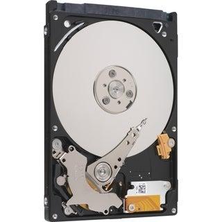 "Seagate Momentus Thin ST320LT020 320 GB Hard Drive - 2.5"" Internal - SATA (SATA/300)"