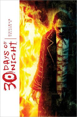 30 Days of Night Omnibus 2 (Paperback)