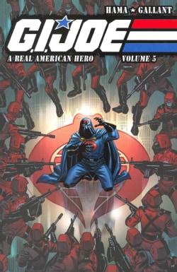 G.I. Joe: A Real American Hero 5 (Paperback)
